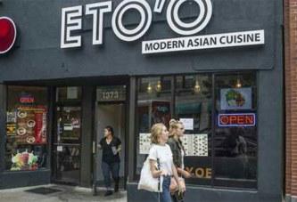 Samuel Eto'o ouvre un restaurant à Chicago