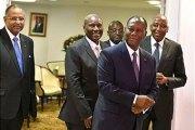 Côte d'Ivoire - Fonds de souveraineté : La Présidence confirme le montant et se ridiculise devant la Lettre du continent