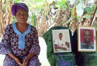 Gbazé Thérèse : « J'ai servi le rire pendant 30 ans et en retour les Ivoiriens m'ont servi les pleurs »