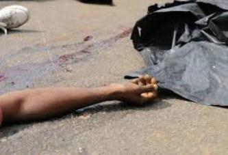 Côte d'Ivoire – Vavoua : Emporté par la jalousie Il assassine son épouse et se pend