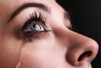 Santé: comment s'explique le phénomène des larmes