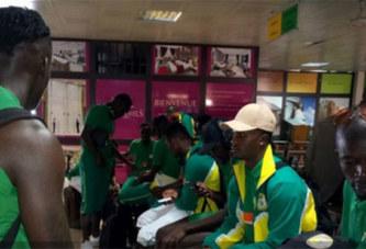 Blocage des « Lions » du Sénégal à Ouaga: La Fédération Burkinabè dément