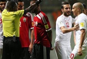 Mondial 2018 : la Libye réclame la jurisprudence Sénégal