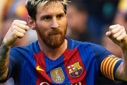 People : Lionel Messi dévoile un tatouage très inattendu (photos)
