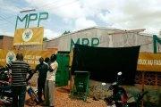 MPP/Yatenga : Simon Compaoré serait-il en mission d'apaisement des cœurs ?