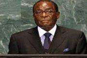Assemblée générale de l'ONU: Robert Mugabe se moque de Donald Trump (Vidéo)