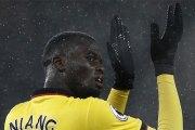 Mondial 2018: le Sénégal convoque Mbaye Niang face au Cap-Vert