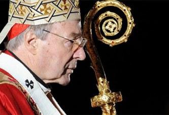 Le Vatican rappelle un de ses diplomates à Washington, soupçonné de pédopornographie