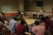 Retrait des volontaires américains du Burkina : L'ambassade des Etats unis explique