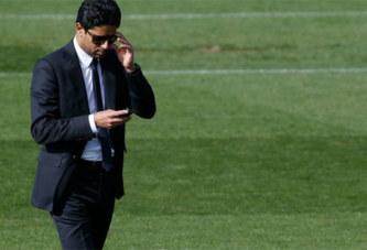 PSG / Cavani-Neymar: Al-Khelaïfi intervient