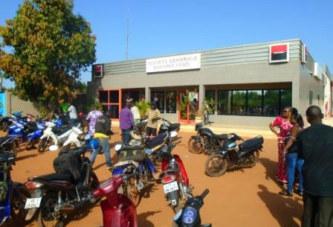 Banque SGBF –  OUAHIGOUYA : Des clients mécontents dans la consternation générale