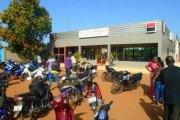 Banque SGBF -  OUAHIGOUYA : Des clients mécontents dans la consternation générale