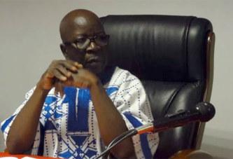 Achat de matériel militaire: Les procédures sont trop lourdes », selon Simon Compaoré