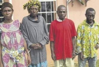 Gabon : Un couple vend leur fille de 5 ans à 400.000 Fcfa