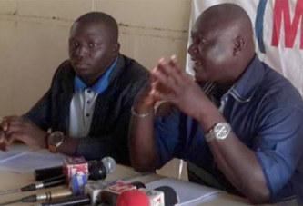 Burkina Faso: La guerre des OSC reprend du souffle