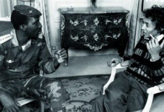 Thomas Sankara : derniers instants, derniers témoins, derniers secrets…