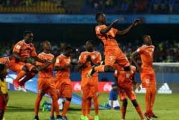 Mondial U17 : qualification historique du Niger