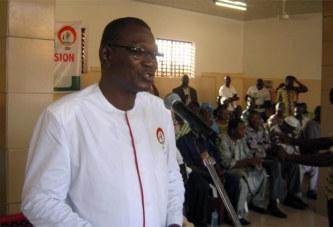 Burkina: Le CDP rend « un vibrant hommage » à Blaise Compaoré en exil