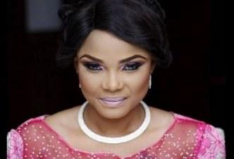 """""""Je ne peux pas épouser un homme pauvre"""", affirme une actrice nigériane"""
