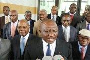 Côte d'Ivoire: Le ministre de la Défense Hamed Bakayoko sollicite les généraux à la retraites