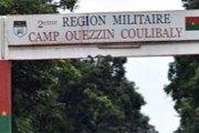Burkina Faso: explosion accidentelle au Camp militaire Ouezzin Coulibaly de Bobo Dioulasso, bilan, 1 mort
