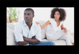 """Confidence: """"Mon copain pratique l'abstinence avant le mariage et ça m'énerve"""""""