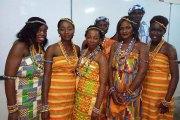 La plateforme «Tenue Traditionnelle» exporte la culture ivoirienne