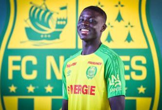 FC Nantes. A 16 ans, Abdoulaye Dabo, devient pro