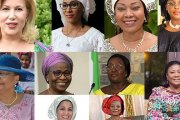 Société : 17 premières dames d'Afrique à Abidjan