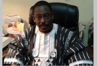 Crise à l'UPC: un député frondeur conseille à Zéphirin Diabré de «se mettre de côté»