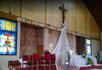 Côte d'Ivoire: La paroisse Saint Jacques attaquée par des bandits