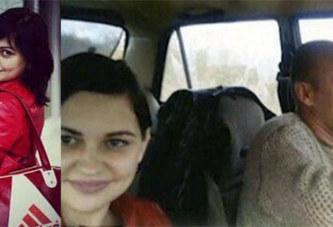 Elle fait un selfie avec son meurtrier juste avant d'être abusée sexuellement et assassinée