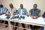 Politique: L'UPC/RD reconnu comme nouveau groupe parlementaire.
