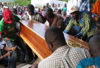 Burkina: La vie de Justin Coulibaly a été dévouée à la lutte syndicale (témoignage)