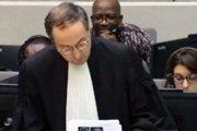 Côte d'Ivoire: Faute d'argent, nouvelle suspension du procès de Gbagbo et Ble Goudé pour reprendre en Novembre