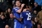 Lampard: Je pensais que j'étais bon mais jouer contre eto'o a été une