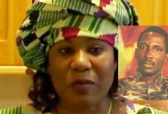 Burkina: Mariam Sankara ne veut pas du Mémorial de Thomas sur le site du Conseil de l'Entente