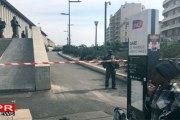 Attentat présumé à Marseille : l'homme abattu et 2 femmes tuées