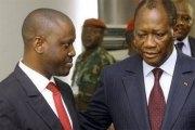 Côte d'Ivoire: Bruno Koné, «Il n'y a pas de raison qu'il y ait une dissension entre Guillaume Soro et Alassane Ouattara »