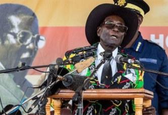 Mugabe nommé »ambassadeur de bonne volonté»