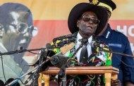 Mugabe nommé ''ambassadeur de bonne volonté