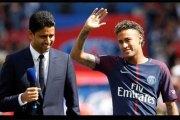 Le père de Neymar révèle que son fils veut partir du PSG