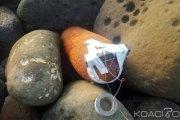 Sénégal: Peur dans le pays après la découverte d'un obus sur la plage de la Corniche Ouest de Dakar