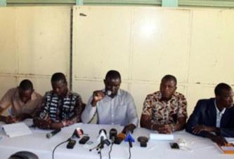 3e anniversaire de l'insurrection populaire: Des OSC en marche-meeting le 4 novembre à Ouagadougou