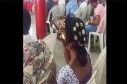 """Nigeria: découvrez l'église où """"Satan est un frère"""" et les fidèles sont servis de l'alcool"""