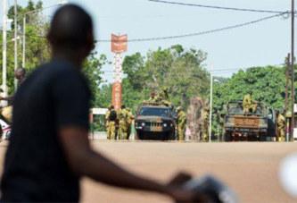 Procès du putsch manqué au Burkina : ces Ivoiriens accusés de soutien aux putschistes