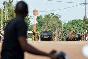 Coup d'Etat du RSP: Le conducteur de Michel Kafando,  personne non grata au RSP à cause de sa femme gendarme parle