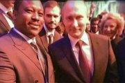 Côte d'Ivoire-Russie: L'équipe de Poutine s'enquiert de la situation politique ivoirienne