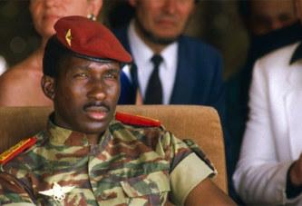 Trente ans après : voici le film de l'assassinat de Thomas Sankara
