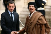 Mali: Une coalition parrainée par Tiken Jah Fakoly porte plainte contre Nicolas Sarkozy